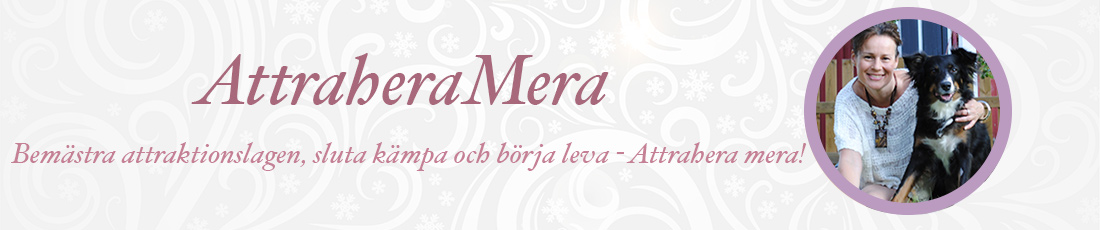 AttraheraMera